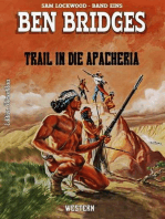 Trail in die Apacheria