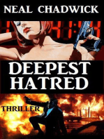 Deepest Hatred