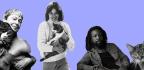 From Chester Himes to Judy Blume, 10 Writers and Their Cats