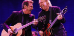 The Eagles' 'Greatest Hits' Takes Over As Best-selling Album Of All Time