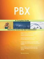 PBX A Complete Guide