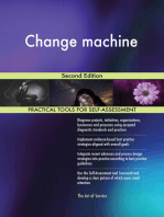 Change machine Second Edition