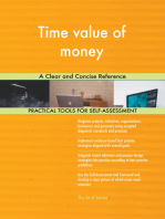 Time value of money A Clear and Concise Reference