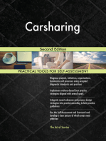 Carsharing Second Edition