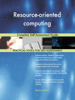 Resource-oriented computing Complete Self-Assessment Guide