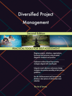 Diversified Project Management Second Edition