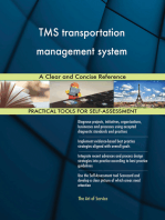 TMS transportation management system A Clear and Concise Reference