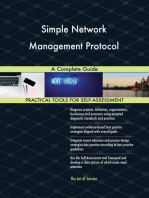 Simple Network Management Protocol A Complete Guide