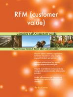 RFM (customer value) Complete Self-Assessment Guide
