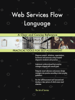Web Services Flow Language A Clear and Concise Reference