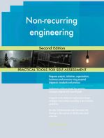 Non-recurring engineering Second Edition