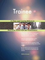 Trainee A Clear and Concise Reference