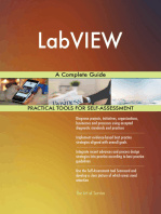 LabVIEW A Complete Guide