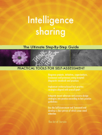 Intelligence sharing The Ultimate Step-By-Step Guide