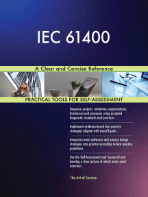 IEC 61400 A Clear and Concise Reference
