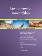 Environmental stewardship Third Edition