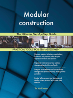 Modular construction The Ultimate Step-By-Step Guide