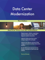 Data Center Modernization Third Edition