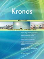 Kronos Third Edition