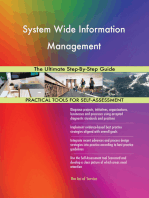 System Wide Information Management The Ultimate Step-By-Step Guide