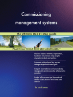 Commissioning management systems The Ultimate Step-By-Step Guide