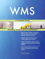 WMS A Complete Guide