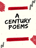 Visions From My Mother ( A Century Poems Book 1)