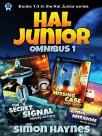 Hal Junior Omnibus One
