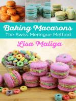Baking Macarons