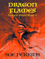 Dragon Flames