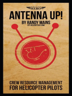 Antenna Up! Crew Resource Management for Helicopter Pilots