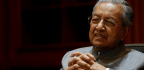 What Malaysia's 'Mahathir Doctrine' Means For China-US Rivalry