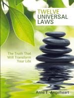 Twelve Universal Laws