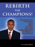 Rebirth the Champions!