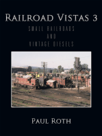 Railroad Vistas 3