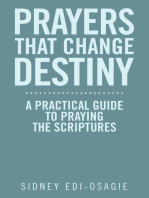 Prayers That Change Destiny