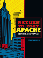 Return to Fort Apache