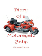 Diary of a Motorcycle Babe