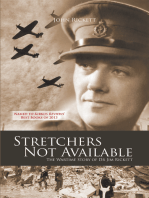 Stretchers Not Available