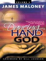 Volume 2 the Dancing Hand of God