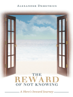 The Reward of Not Knowing
