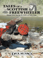 Tales of a Scottish Freewheeler