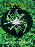 The Legendary Tales of the Wizards 3