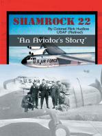 "Shamrock 22: ""An Aviator's Story"""