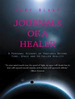 Journals of a Healer