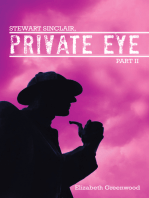 Stewart Sinclair, Private Eye