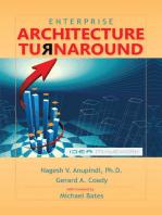 Enterprise Architecture Turnaround