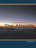 Understanding the Afterlife