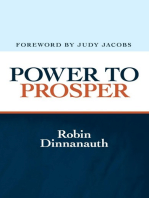 Power to Prosper