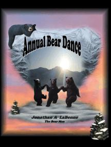 Annual Bear Dance